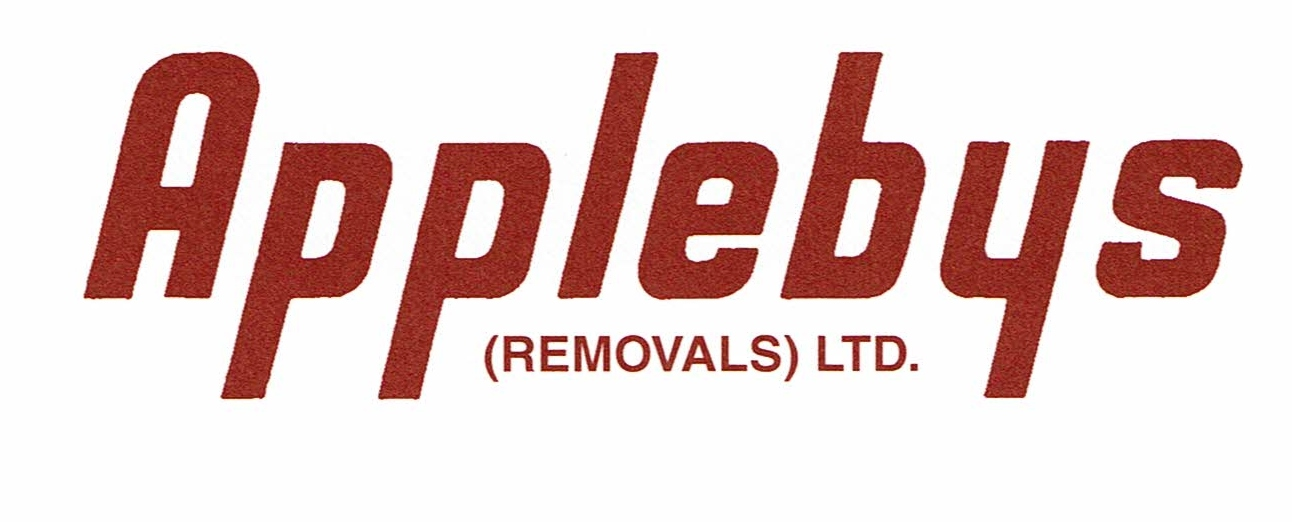 Appleby's Removals Ltd